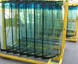 Лобовое стекло МАЗ автобусы